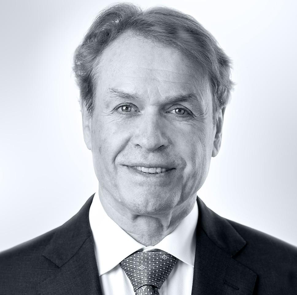 Dr. Reinhard Volk