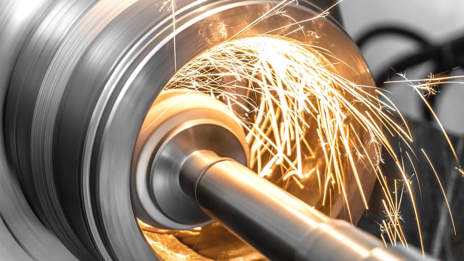 Maschinen- & Anlagenbau