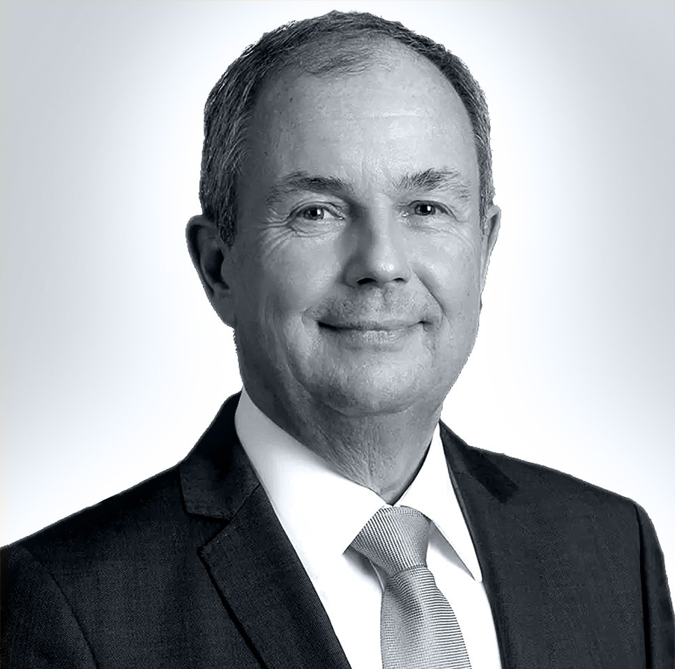Dr. Joachim Buse