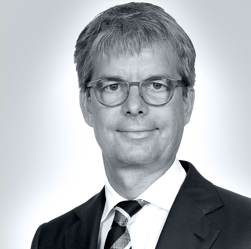Dr. Matthias Heisse