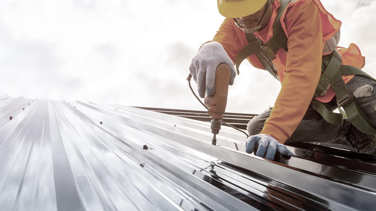 Baustoffe und Bauindustrie