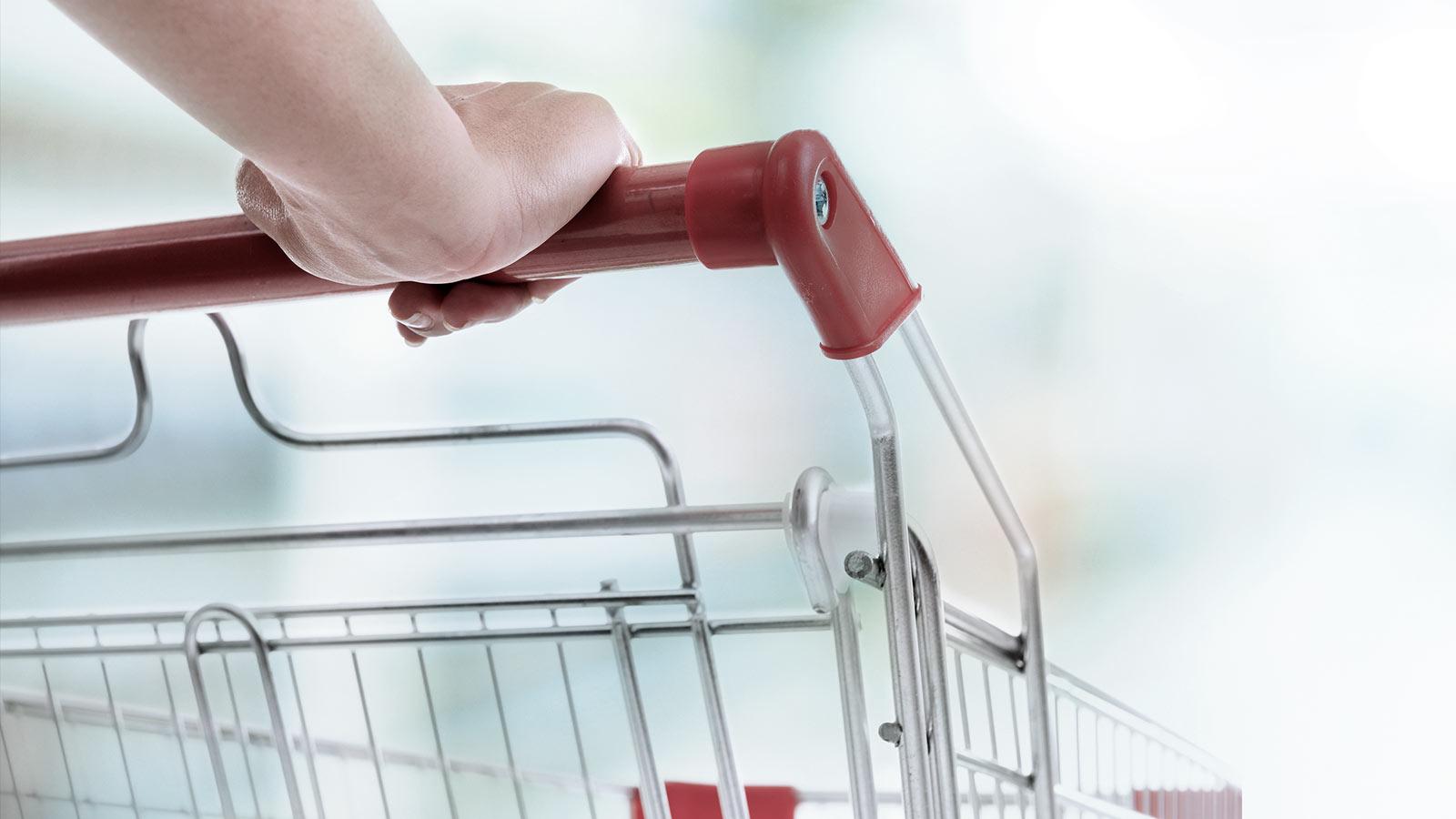 Handel und Konsumgüter