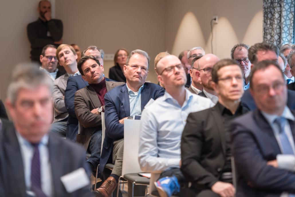 4. Führungskräfteforum vom 05.03.2020