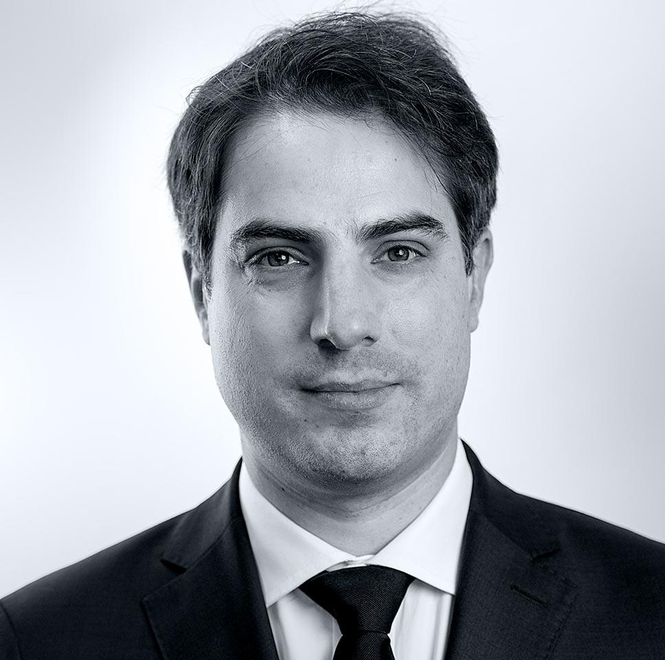 Bertrand Duparc