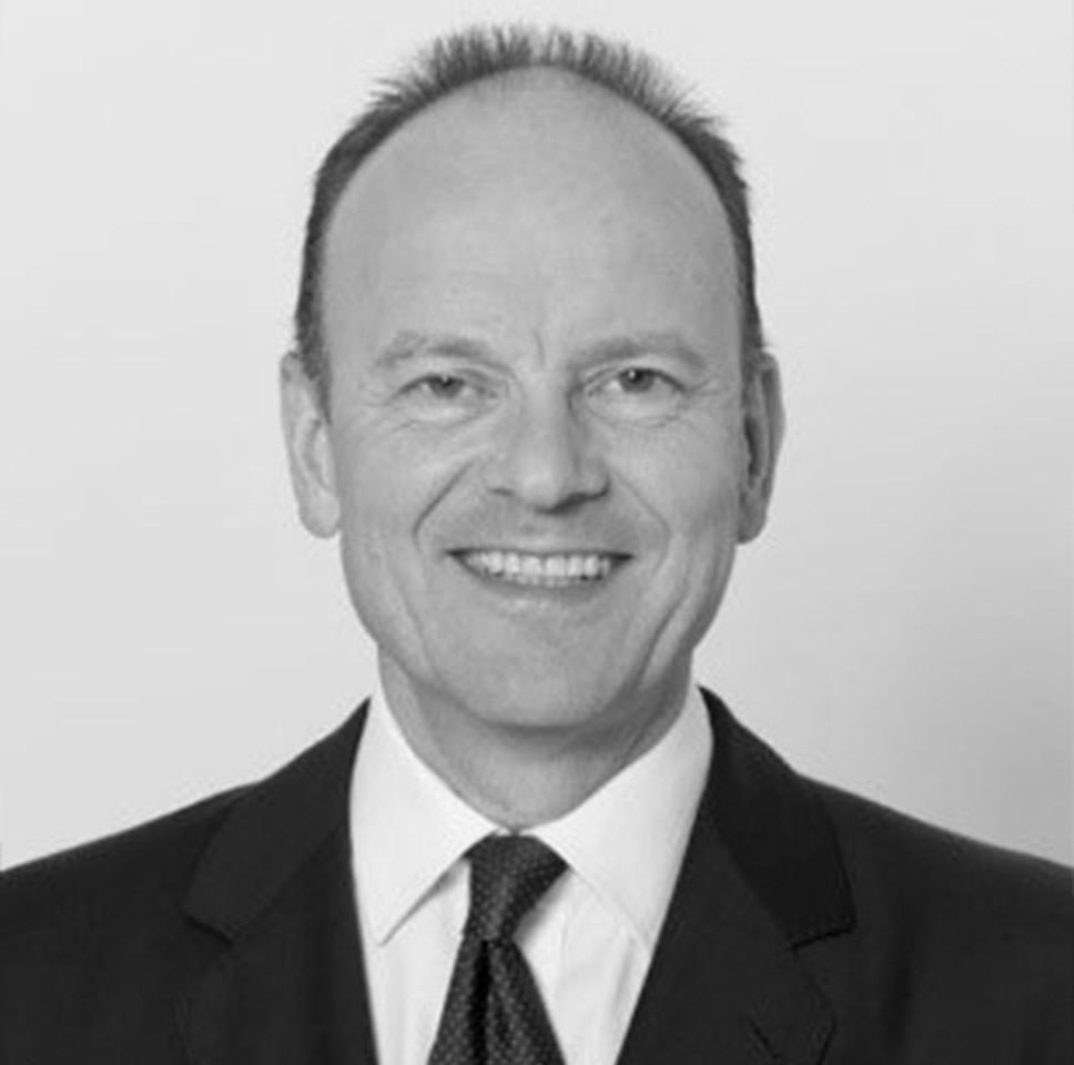 Dr. Gerhard Osenberg